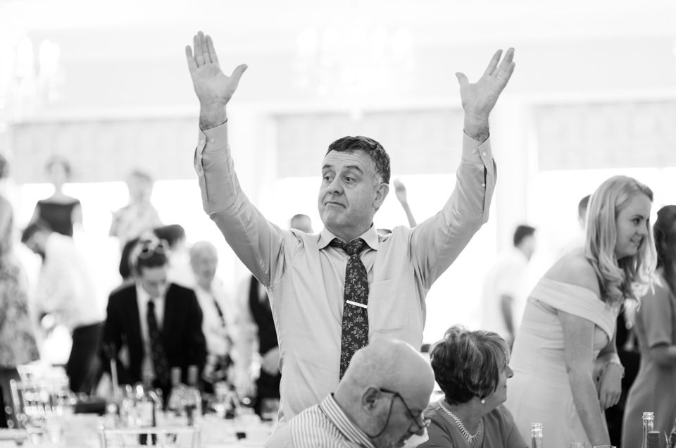TOP TIPS FOR YOUR WEDDING SPEECHES