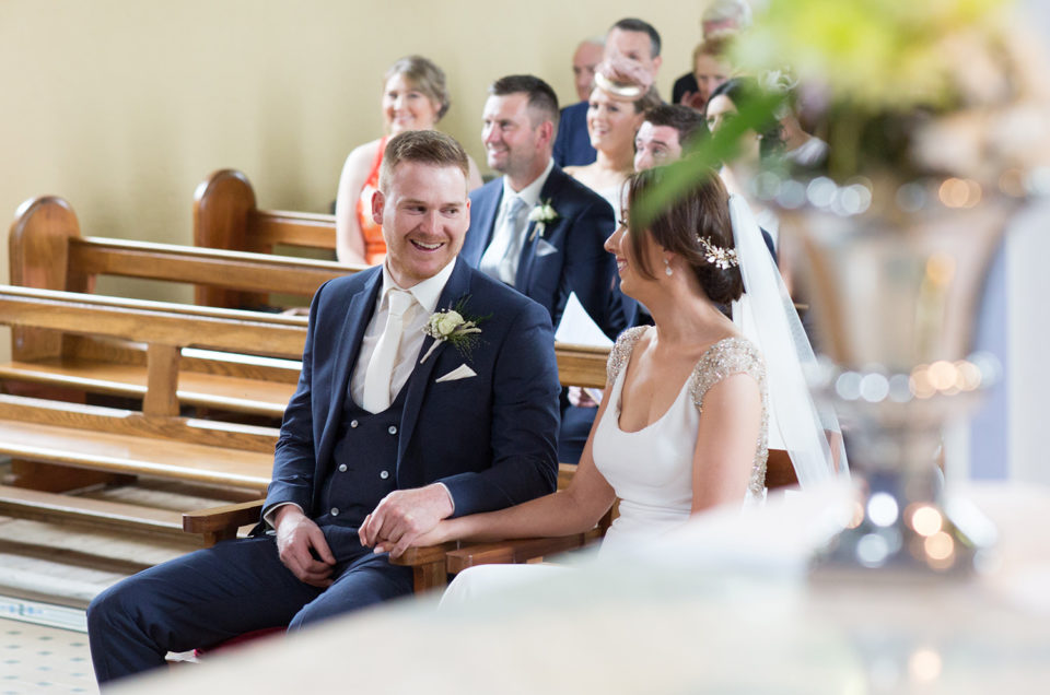 Mulranny Park Hotel Wedding – Shauna & Kevin – Achill Island – Edward Reid Photography